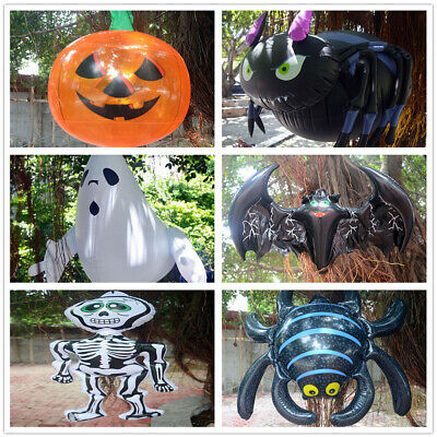 Inflatable Hanging Balloon Outdoor Halloween Yard Shopping Mall Bar Party Decor