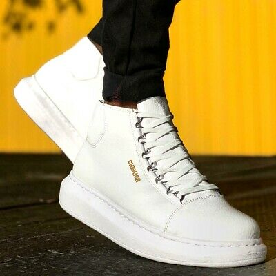 CHEKICH CH258 HIGH Top Sneakers | Boots | Stiefel