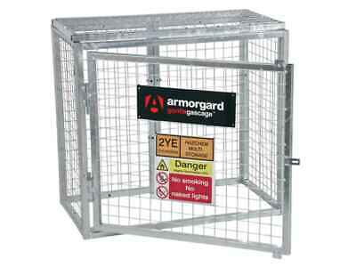 Armorgard GGC1 Gorilla Bolt Together Gas Cage 1000 x 500 x 900mm