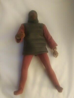"""1974 Mego Planet Of The Apes Soldier Ape 8"""" Action Figures"""