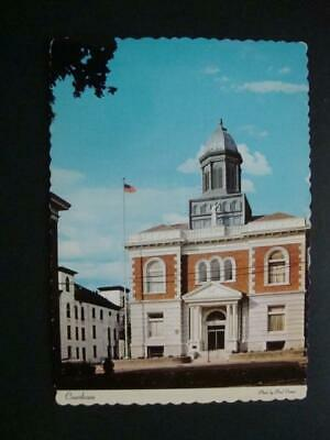 901) Lebanon Ohio The Warren County Courthouse Building Complex Built In 1835
