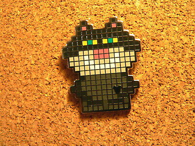 Lucifer Disney Pin - WDW - 2019 Hidden Mickey - Pixelated Characters