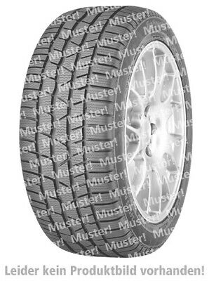 1x Sommerreifen Continental ECOCONTACT 6 205/60R16 96H XL