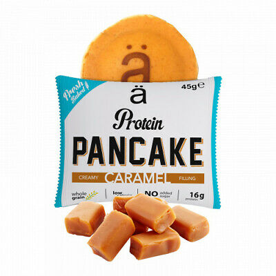 Box barrette Pancake 5/pz gusti assortiti Nano supps