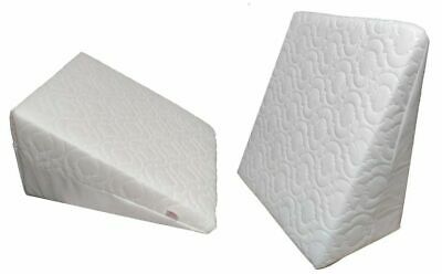 Multi Purpose Adult Comfort Pain Relief Back Support Foam Wedge Pillow Cushion