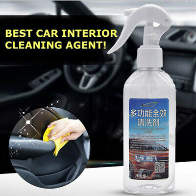 Multi-functional Car Interior Agent Universal Auto Car Cleaning Agent Prefect