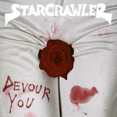 Starcrawler - Devour You (NEW CD) (Preorder Out 11th Oct)