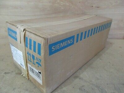Siemens 17DSE92BF11 Fusible Combination Starter 3 Phase 120 Volt Coil