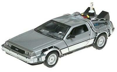 Welly - Voiture Miniature - Back To The Future Ii