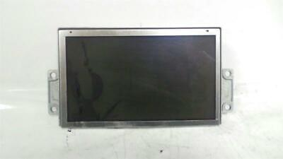 DISPLAY SCREEN Citroen C5  - NCS1195287 - 96 649 931 80