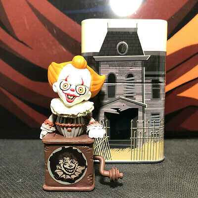Funko Mystery Mini It Chapter Two Pennywise In A Box Hot Topic Exclusive