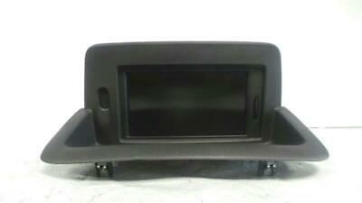 DISPLAY SCREEN Renault Clio  - NCS1194829- 259155024R