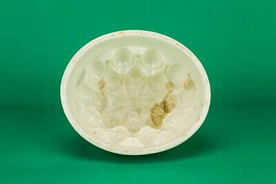 Jelly Baking Tiered Mould, Antique English Victorian, 19th Century