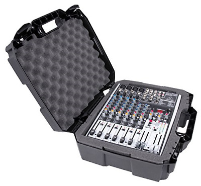 Casematix 17 Inch Audio Mixer Carrying Case Compatible with Behringer Xenyx , ,