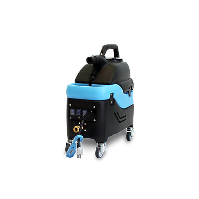 Mytee S-300H Tempo Heated Spotter Carpet Extractor and Auto Detailer