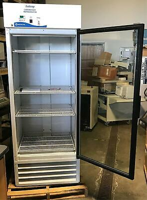 100% REFURBISHED FISHER ISOTEMP LAB REFRIGERATOR (27 Cubic Ft) MANUAL FREE SHIP