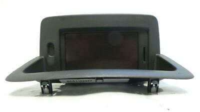 DISPLAY SCREEN Renault Clio  - NCS1192927 - 259155024r