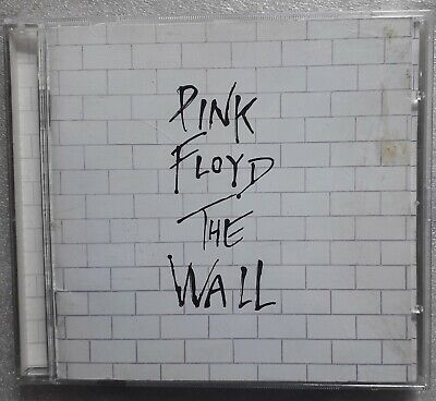 Pink Floyd -  The Wall CD's