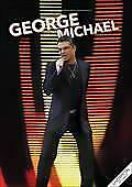 George Michael 2020 A3 Calendar by Red Star