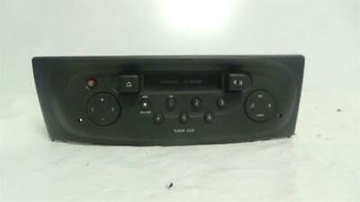 CASSETTE PLAYER Renault Megane Stereo Radio Head Unit & WARRANTY - 7700 434 422