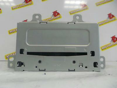 CD PLAYER Vauxhall Insignia Stereo Head Unit  & WARRANTY - NCS1192366 - 22924493