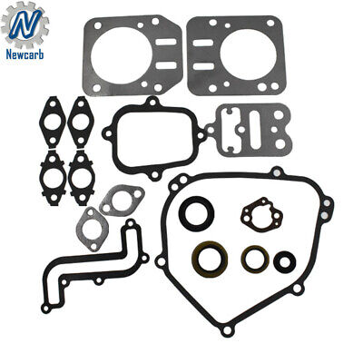 Engine Gasket Set Replaces  for Briggs & Stratton Models lawn 791797 699638 US