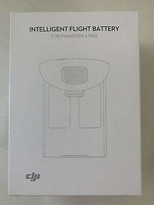 DJI Intelligent Flight Battery for Phantom 4 Pro 5870mAH CP.PT.000601