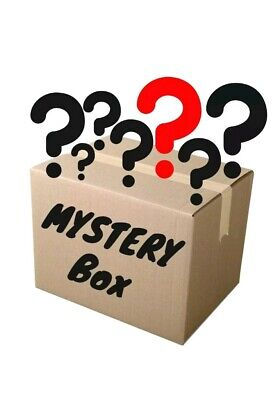 Mystery  NEW Electronics Accessories Games, DVDs, Toys, Novelty Gift & more