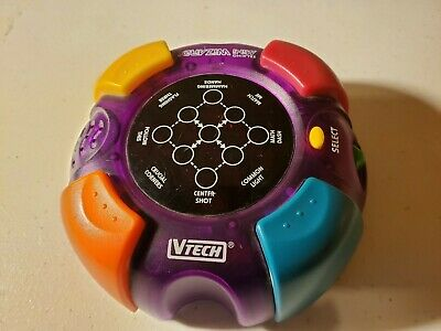 VTech Talking Mini Wizard Electronic Memory Simon Game Portable Travel