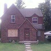 House for sale/inventors special