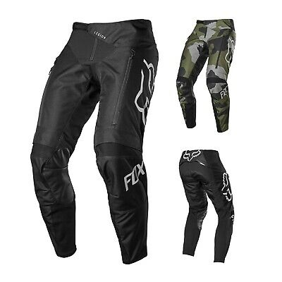 Fox Legion MX Enduro Motocross Offroad Crosshose