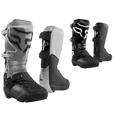 Fox Comp X MX Enduro Motocross Offroad Stiefel