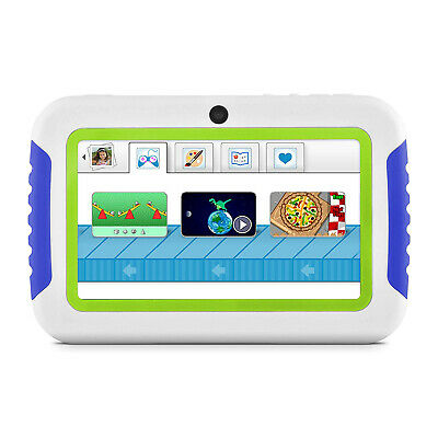 "Ematic Kids FunTab Mini 2 4.3"" Touchscreen Tablet 512MB 4GB"