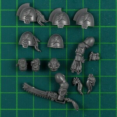 White Scar Primaris Upgrade Bitz Bits Space Marines Warhammer 40,000