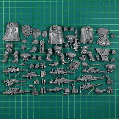 Space Marines Primaris Eliminators Bitz Bits (48-93) Warhammer 40,000