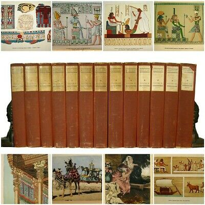 EGYPT EGYPTIAN History Ancient Archaeology Occult PYRAMIDS Tombs MUMMY Antique