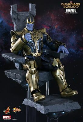 "Hot Toys 1/6 Marvel Guardians Of The Galaxy Mms280 Thanos 15"" Action Figure"