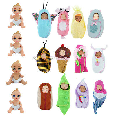 BABY BORN SURPRISE Baby Dolls with Color Change Diaper SURPRISE LOL Baby Dolls