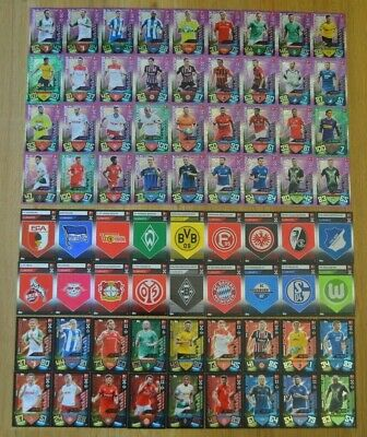 Topps Match Attax +Action + Extra 19/20 Match Winner Limited Cards 2019/2020