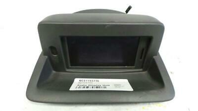 DISPLAY SCREEN Renault Clio  - NCS1193736 - 280380655r