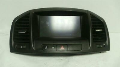 DISPLAY SCREEN Vauxhall Insignia  - NCS1192938 - 22764032