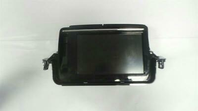 DISPLAY SCREEN Renault Megane  - NCS1194368 - 259156761r