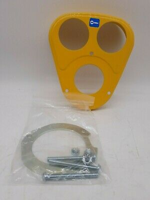 Miller HB190 Hard Hat Regulator Guard