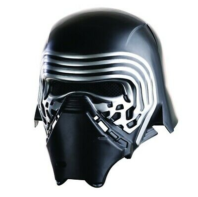 Star Wars Deluxe Kylo Ren 2 Piece Adult Helmet