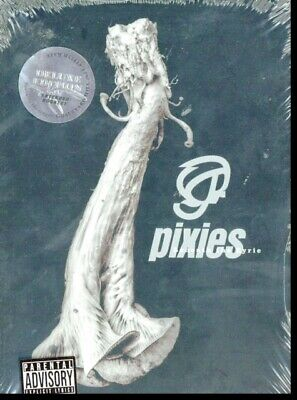 Pixies - Beneath The Eyrie (Deluxe Edition) NEW CD