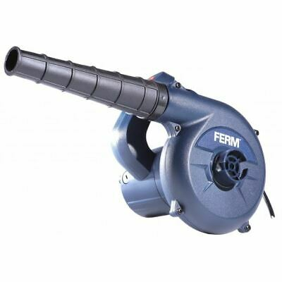 Ferm Electric Blower Vacuum Cleaner 400w Garden Home DIY Workshop Leaves