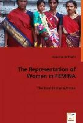 Hoffmann, Jacqueline: The Representation of Women in FEMINA