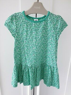 Baby Girls Mini Club By Boots 1.5 To 2 Years Green Dress Worn Once