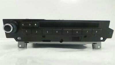 CD PLAYER BMW 5 Series Stereo Head Unit  & WARRANTY - NCS1194183 - 9195756