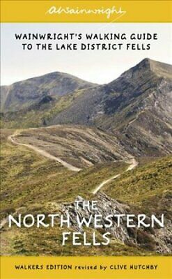 The North Western Fells Wainwright's Walking Guide to the Lake ... 9780711236592